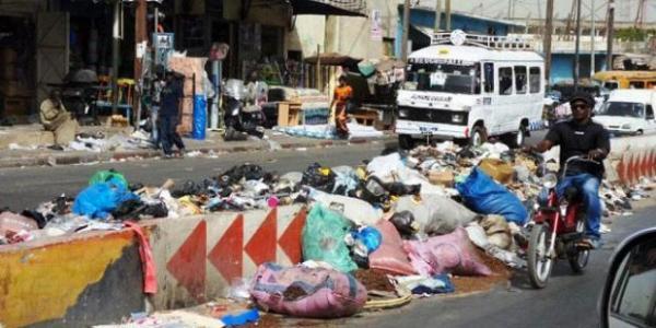 Insalubrité à la veille de Tabaski : L'Unité de coordination de la gestion des déchets solides prend les devants