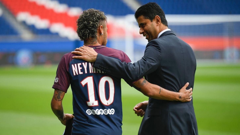 Fair-play financier : Après les transferts de Neymar et Mbappé, l'UEFA ouvre une enquête sur le PSG