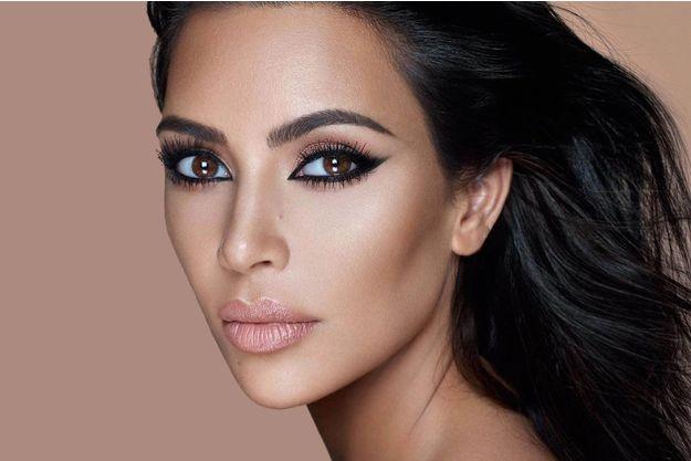 "Kim Kardashian : sa fille ""ferait mieux"" que Trump"