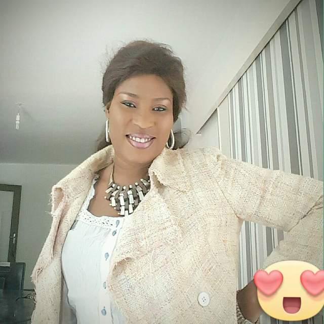Portrait: Ndèye Cissé Diop, la sulfureuse qui se veut l'avocate de Assane Diouf