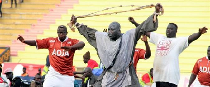 Faire de Gris le Roi des arènes : Mbaye Gueye en mission commando