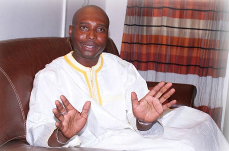 Barthélémy Dias, à propos de l'appel au dialogue de Macky : « Qu'on libère d'abord Khalifa Sall »