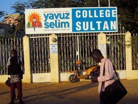 """Règlement de compte entre la fondation Maarif et le groupe scolaire Yavuz Selim devenu """"sénégalo-français"""""""