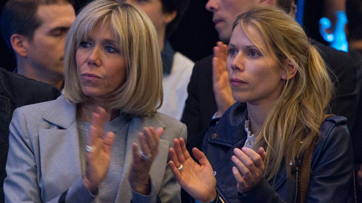 Tiphaine Auzière : la fille de Brigitte Macron explique comment sa vie a changé depuis l'élection de son beau-père