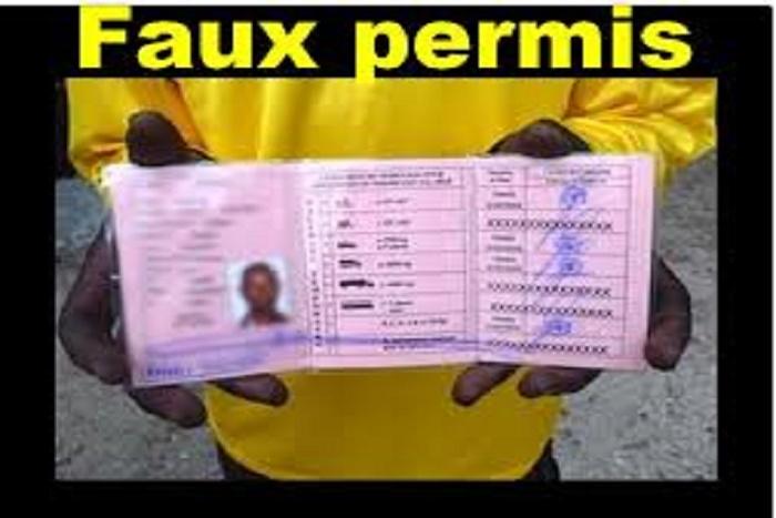 EXCLUSIF : Un vaste trafic de permis de conduire aux Almadies…des permis vendus à 185 000 FCFA l'unité, les limiers sur le qui-vive