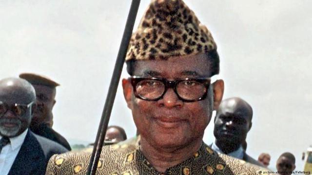 Mobutu, la nourrice de ses enfants se confie