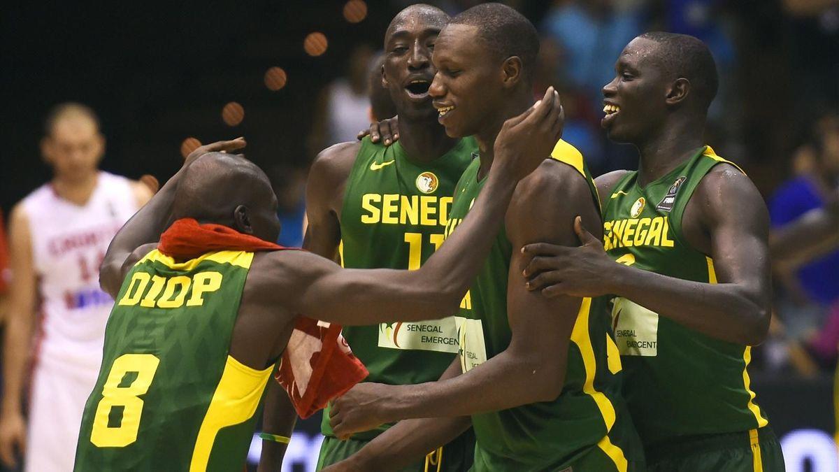 URGENT Afrobasket 2017 Garçons : Gorgui Sy Dieng dans la liste des 12 Sénégalais retenus