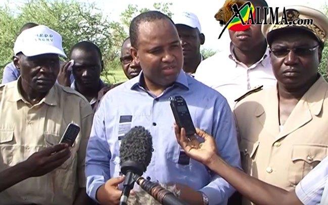 Abdoulaye Bibi Baldé prend le département de la Communication et envoie Mbagnick Ndiaye à l'Intégration Africaine et le Nepad