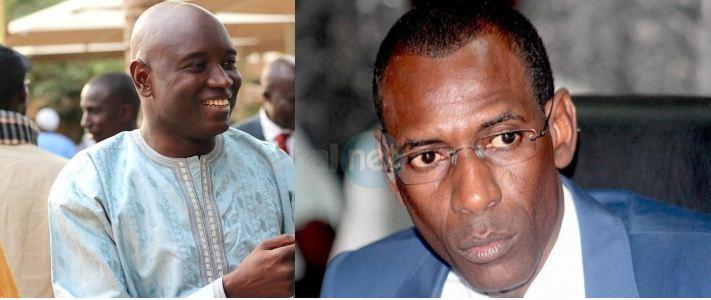 Composition du nouveau Gouvernement : Abdoulaye Daouda Diallo cède son fauteuil à Aly Ngouille Ndiaye