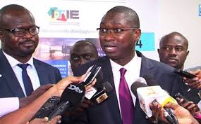 Remaniement : Ismaila Madior Fall se charge de la Justice