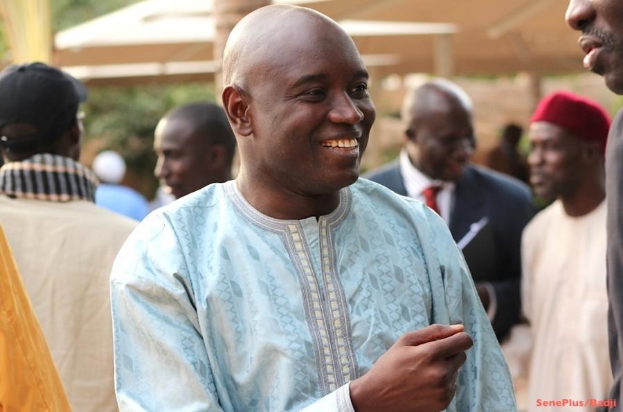 """Aly Ngouille Ndiaye : """"le Président Macky Sall m'a dit """"je vous confie  le poste de ministre de l'Intérieur que je connais bien"""""""""""