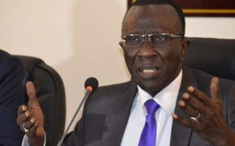 Composition du nouveau gouvernement : Le coordonnateur de Macky 2012, affiche sa déception