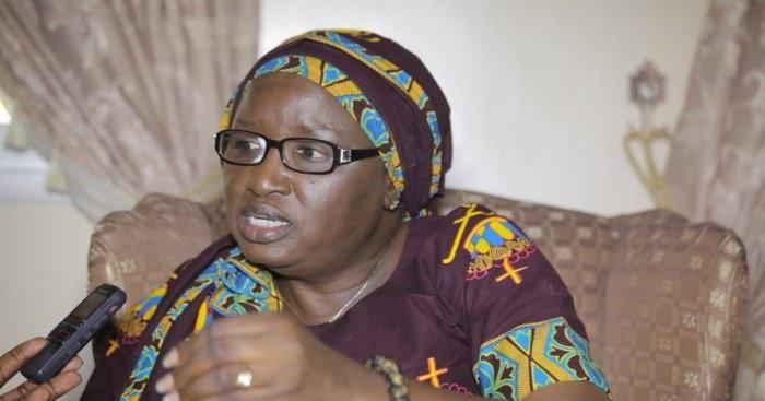 Elène Tine sur la nomination d'Aly Ngouille Ndiaye : « C'est du bluff »