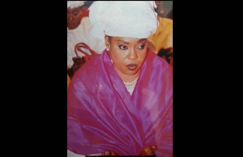 Gouvernement Dionne 2 : Ndèye Saly Diop Dieng, une scientifique à la tête des femmes