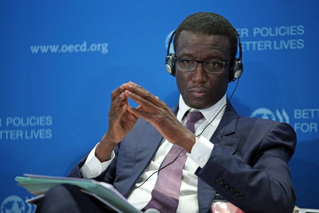 Amadou Bâ, un argentier solide sur ses positions