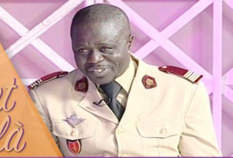 Gouvernement Dionne 2: Dr Mame Thierno Dieng, un dermatologue à la tête du ministère de l'Environnement