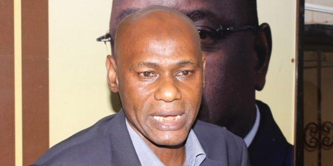 """Débarqué, Youssou Touré pète les plombs : """"Macky Sall se devrait d'avoir un minimum de respect…"""""""