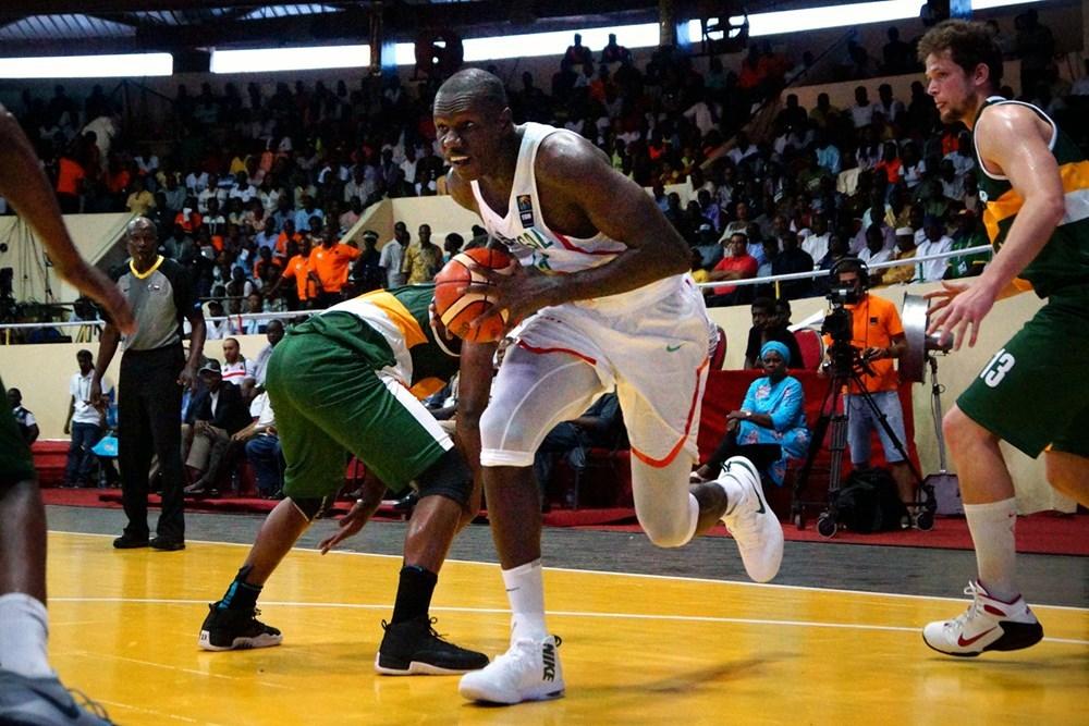 Afrobasket masculin 2017 : Le Sénégal humilie l'Afrique du Sud