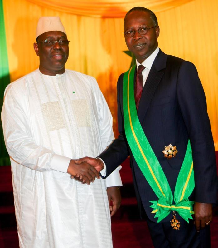 Les nouvelles « hautes » priorités du Président Macky Sall