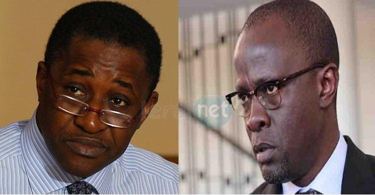 Adama Gaye sur la démission de Yakham Mbaye de l'Apr :« C'est un signe de plus que la case Sall brûle »