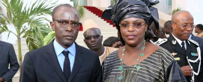 """Yakham Mbaye sur sa démission de l'Apr: """"Alioune Fall de la Fondation Servir le Sénégal et des personnes sont allés me mettre en  mal avec la Première dame"""""""