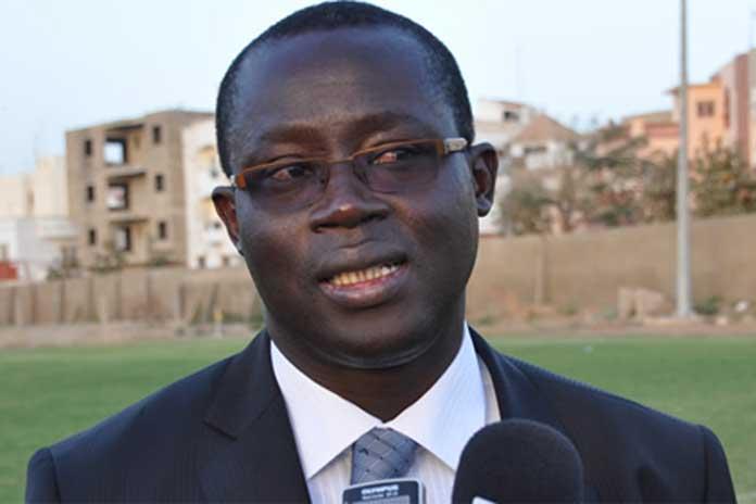 """Augustin Senghor: """" Si le Sénégal ne se qualifie pas, ce serait un gâchis """""""