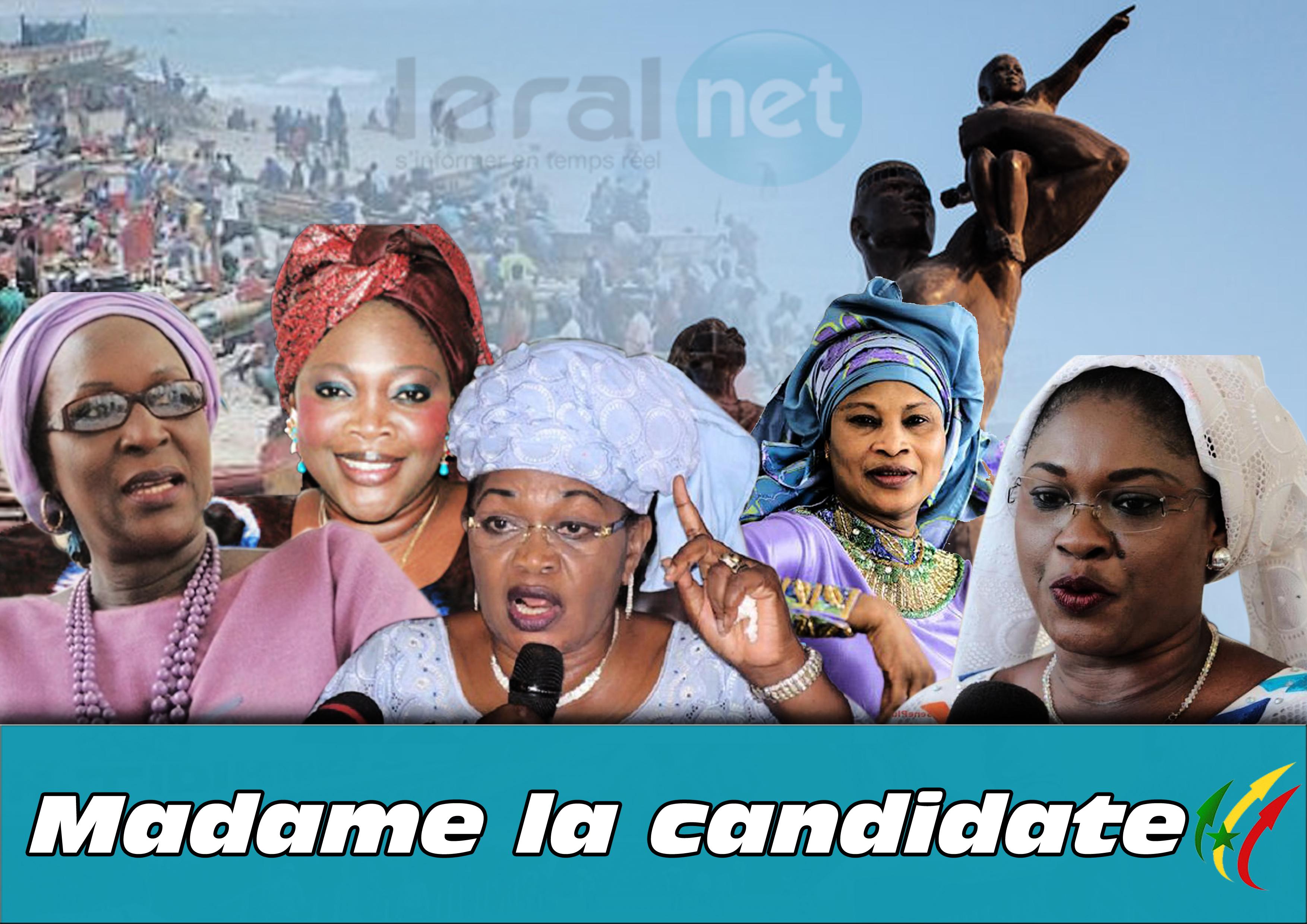 Dossier : Engagement des femmes dans les partis politiques : évolution et décryptage d'un militantisme au Sénégal