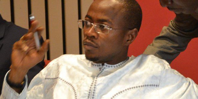 Abdou Mbow recadre ses camarades révoltés : « Nous ne sommes pas mieux nés que les autres »