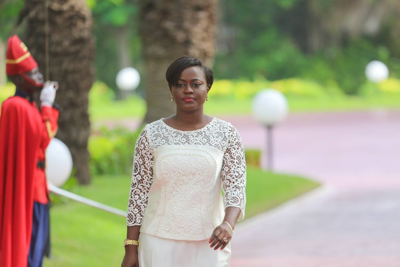Aminata Angélique Manga décline ''les orientations fortes'' de sa nouvelle mission