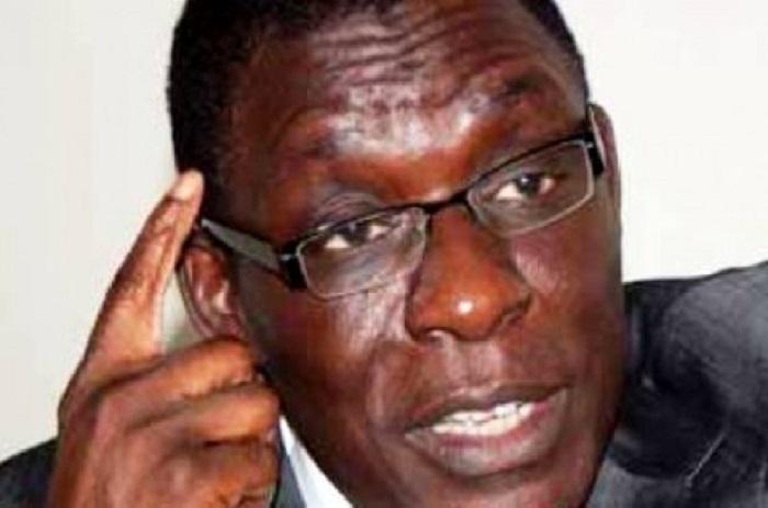 Vague de contestations à l'APR : Farba Senghor vole au secours de Macky Sall