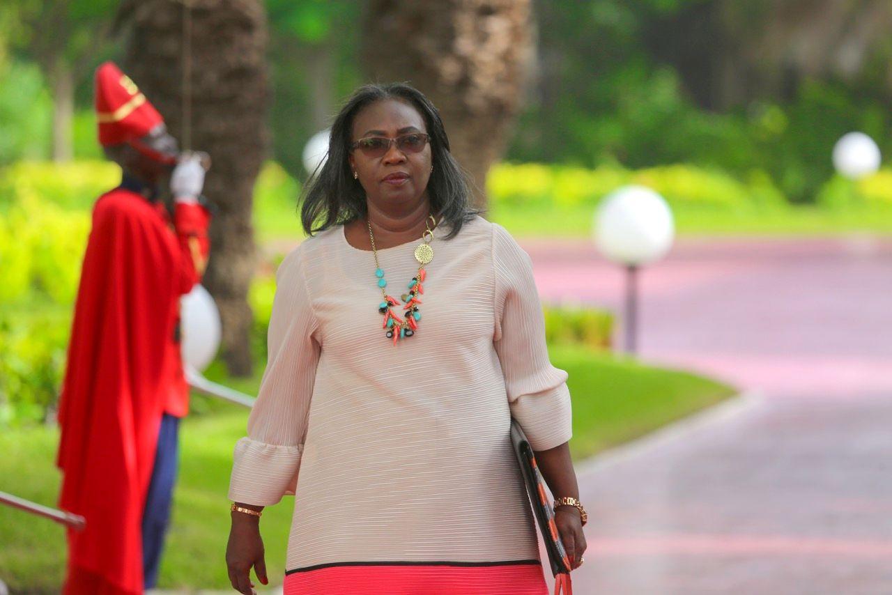 Demande sociale et bonne gouvernance, ces défis que doit relever Aïssatou Sophie Gladima Siby