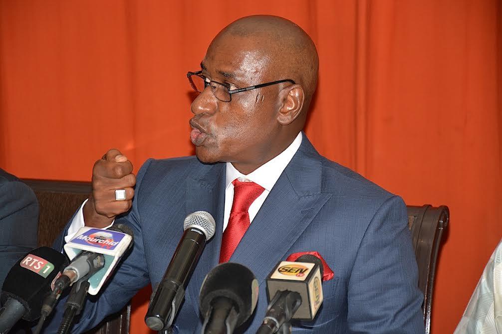 Thierno S. Niane n'a pas à rougir de son bilan à la Caisse des Dépôts et Consignation (CDC)