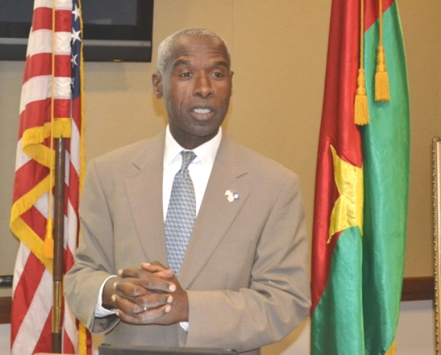 Lutte contre le terrorisme : Washington veut collaborer avec Dakar
