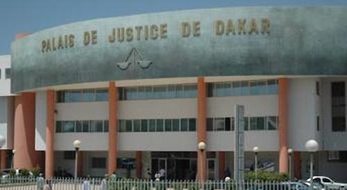 Scandale à la Cour d'appel de Dakar : Sept personnes mises aux arrêts