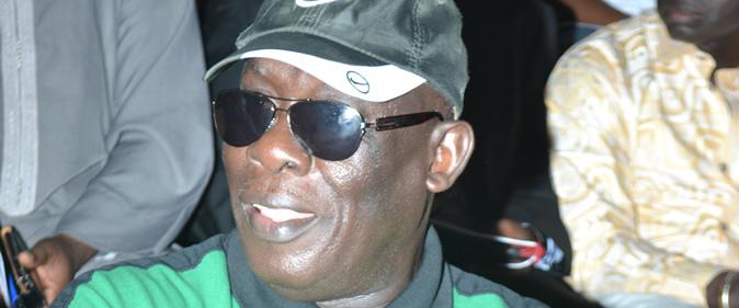 Baba Tandian, Ancien Président de la FSBB : « Le Sénégal peut bouffer l'Angola »