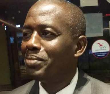 I. Abdou Nguette, IPD
