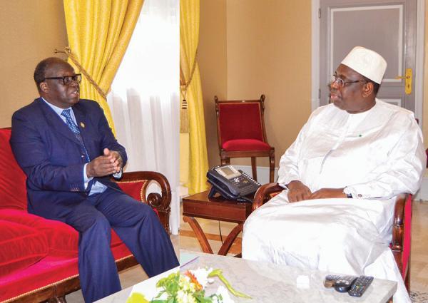 Moustapha Niasse, Président de l'Assemblée nationale : Zoom sur les pouvoirs et prérogatives de la deuxième autorité de la République