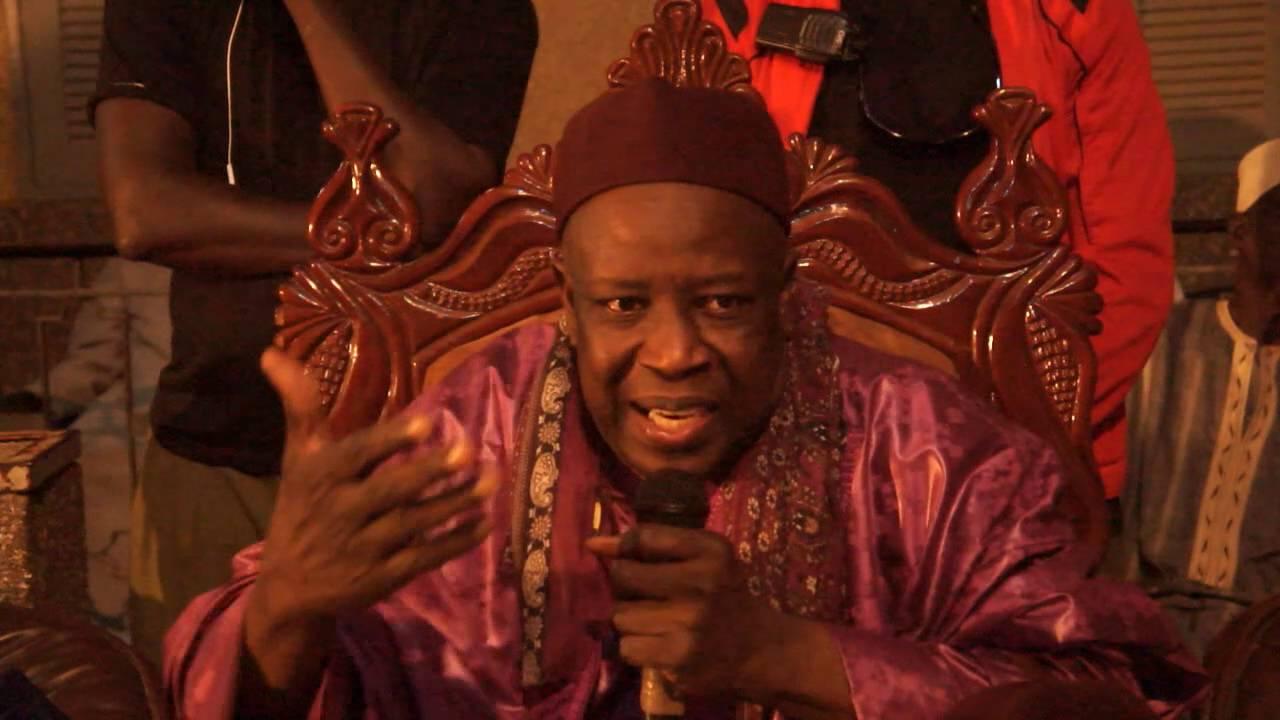 Mansour Sy Djamil : « On commence cette Législature par la mort de Djibo Kâ, le jour de l'anniversaire de la disparition de Abdoul Azizi Sy Dabakh et ce n'est pas un hasard »