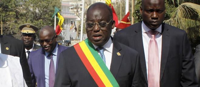 Moustapha Niasse :'' Djibo Leity Kâ était un homme de pensées et d'actions''
