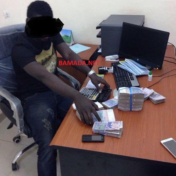 Scandale à la cour d'Appel de Dakar.   Une dizaine de personnes placées sous mandat de dépôt