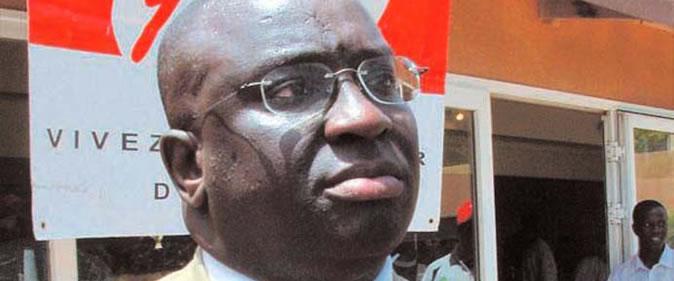 Papa Massata Diack sur l'affaire de l'Iaaf : « C'est une conspiration bien orchestrée »
