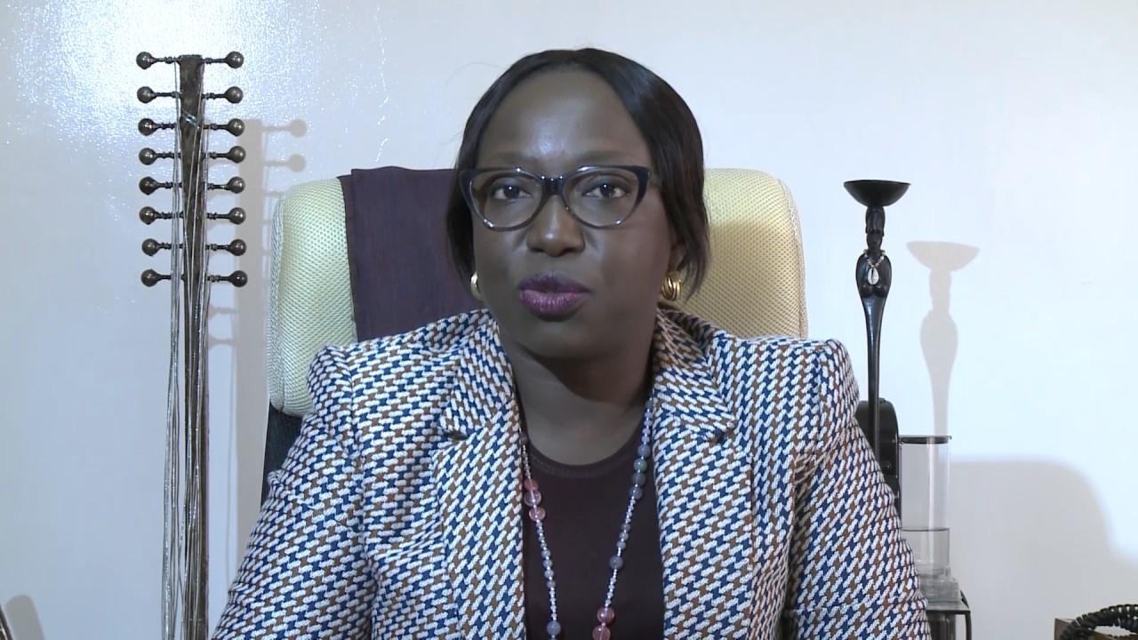 Lettre : Zappée du Gouvernement de Dionne II, Viviane Bampassy remercie tout de même le Président Macky Sall