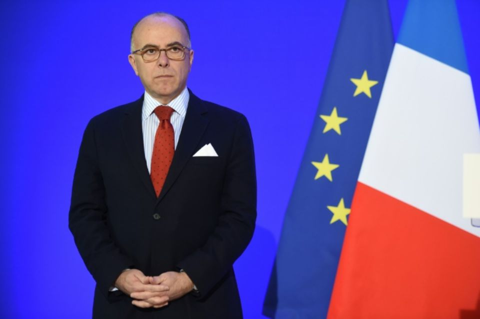 Un escroc se fait passer pour le Ministère de l\'Intérieur Français