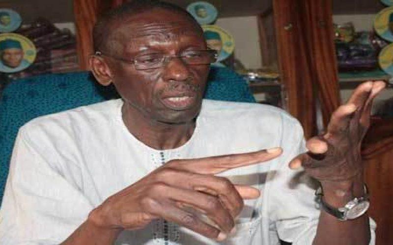 Doudou Wade aux hommes politiques : « Ce qui s'est passé ces derniers jours doit… »