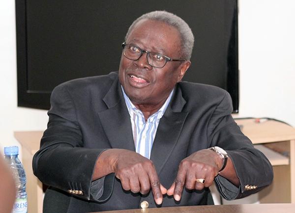 Ziguinchor : Le Parti de Robert Sagna très radical contre Macky Sall, menace de quitter Benno