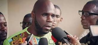 Journée noire contre le Franc Cfa aujourd'hui : Kémi Séba et ses camarades promettent de faire ''tomber'' les billets