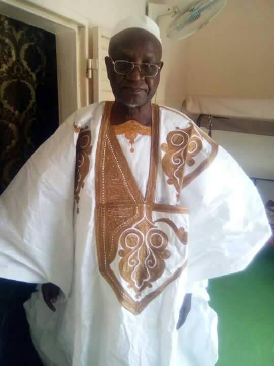 Nécrologie: Rappel à Dieu de Serigne Bassirou Touré, oncle de Me Khassim Touré