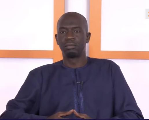 Rassemblement anti Cfa : Mamadou Sy Tounkara réclame à la France une compensation symbolique de 144 milliards d'euros
