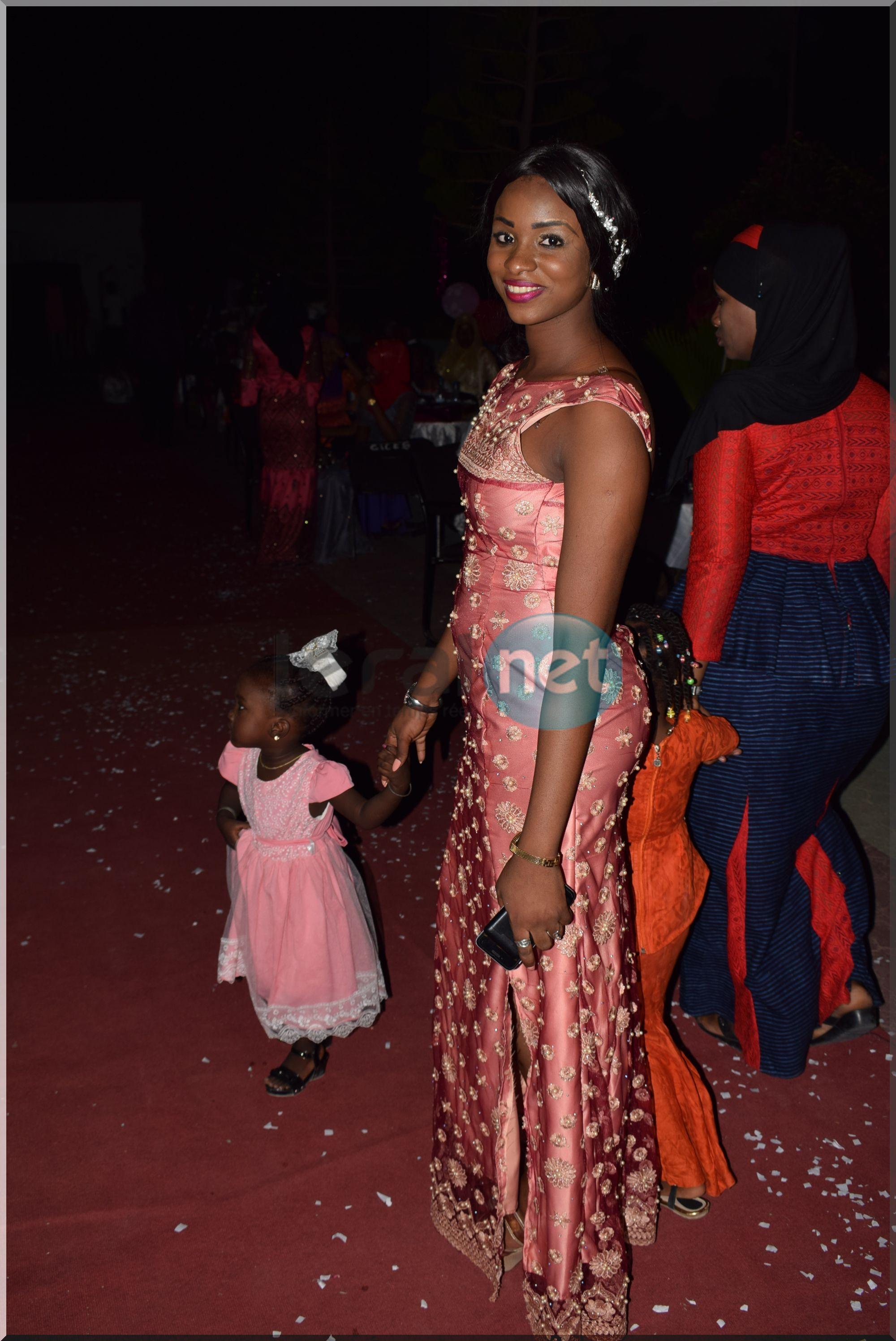 Photos: Ce mariage confirme que les Peulh sont les plus belles...regardez!
