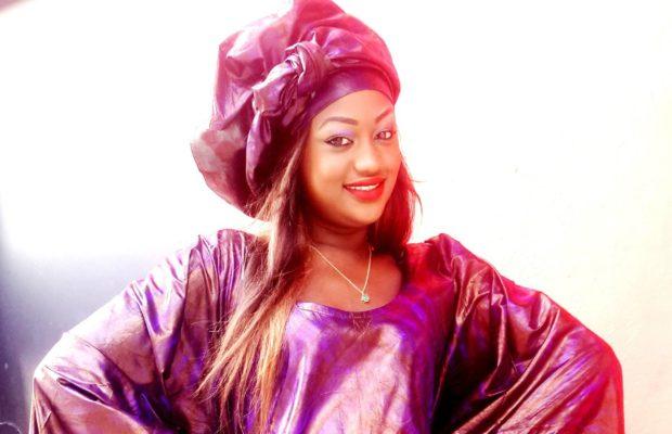 Les Trois secrets que vous devez savoir sur Kya Aidara Diallo!